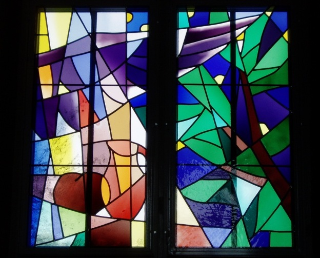 Walter Loosli, Sigriswil, CH, ev.Kirche 2004