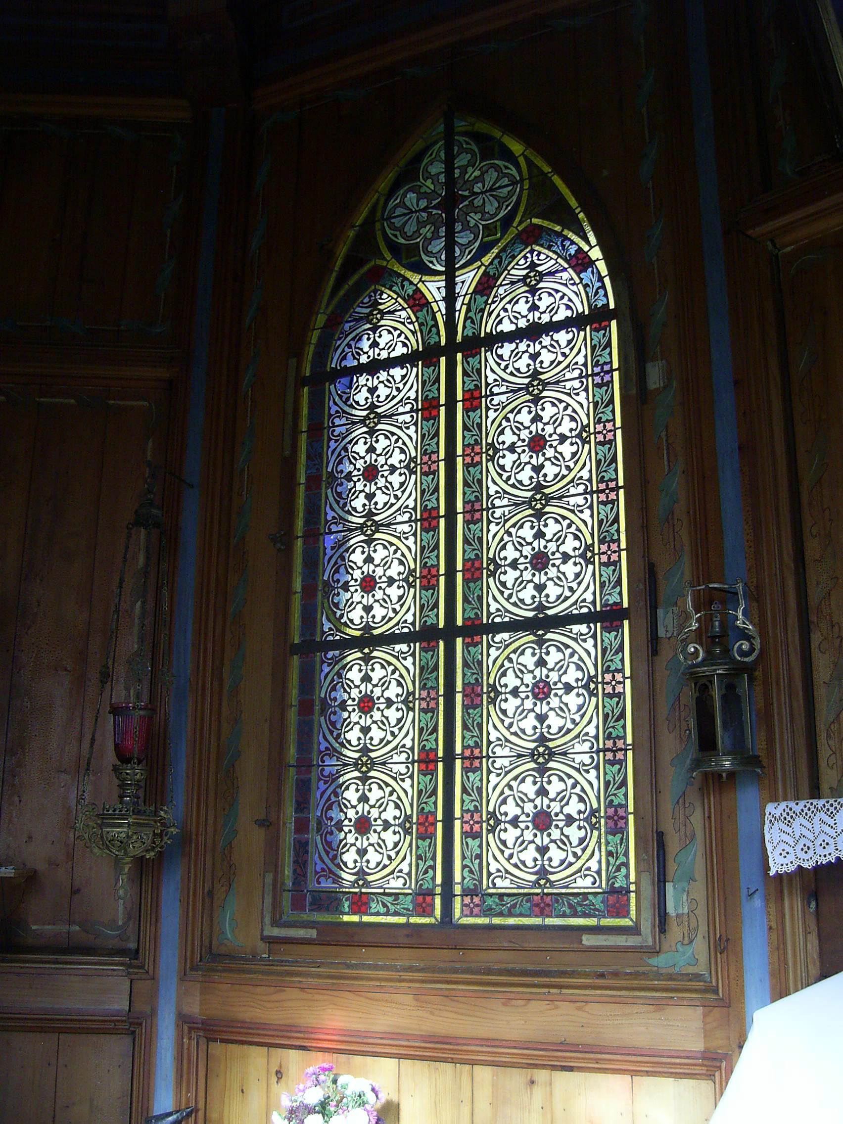 Immeneich bei St. Blasien, Kapelle 2012